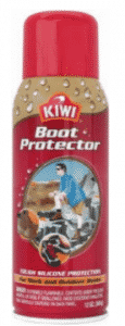 Kiwi Boot Protector - Waterproof Spray for Shoes