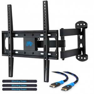 Mounting Dream MD2377 TV Wall Mounts Bracket for most of 26-55 Inch LED