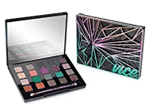Vice4 Eyeshadow Palette New 2015 Limited Edition