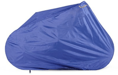 Bike Covers, Baleaf 210D Oxford Fabric Heavy Duty Waterproof City Bike Bicycle Cover With Lockhole