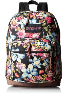 JanSport Right Pack Laptop Backpack- Sale Colors, Gifts Your Teenage Boy