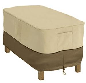Classic Accessories Veranda Patio Coffee Table Cover