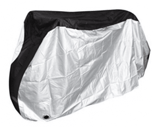 Bike Covers, Puroma Bike Cover Outdoor Waterproof Bicycle Covers Rain Sun UV Dust Wind Proof