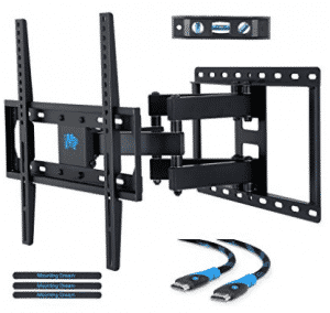 Mounting Dream MD2380 TV Wall Mounts Bracket for most 26-55 Inch LED