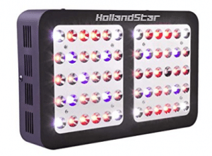 HollandStar LED Grow Light Full Spectrum 1000 Watt/1200W
