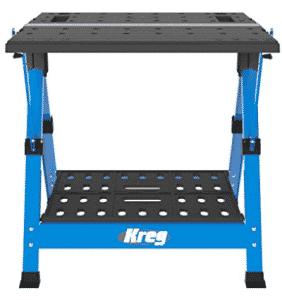 Kreg KWS1000 Mobile Project Center - Portable Workbenches