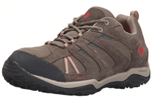 Columbia Women's Dakota Drifter Waterproof Trail Shoe