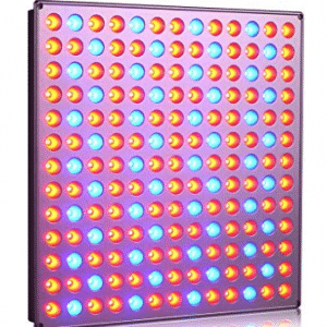 Roleadro Panel Grow Light Series,45W LED Plant Grow Light