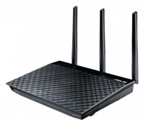 ASUS AC1750 Wireless Dual Band