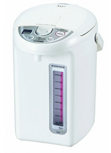Tiger PDN-A50U-W Electric Water Boiler and Warmer