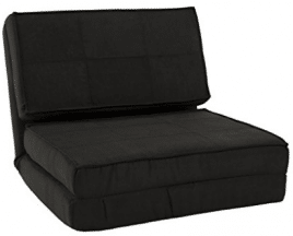 Best Choice Products Convertible Sleeper Chair Bed