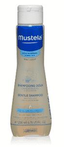 Mustela Gentle Baby Shampoo