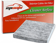 Top 9 Best Cabin Air Filters Review In 2018