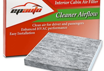 Top 9 Best Cabin Air Filters In 2020 Reviews