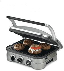 Cuisinart GR-4N 5-in-1 Griddler