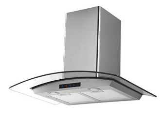 Top 10 Best Under Cabinet Range Hoods 2018 Reviews