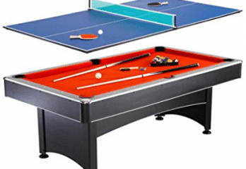 Top 7 Best Outdoor Pool Tables in 2018 Review – Buyer's guide