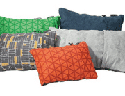 Top 10 Best Camping Pillows in 2019 Review