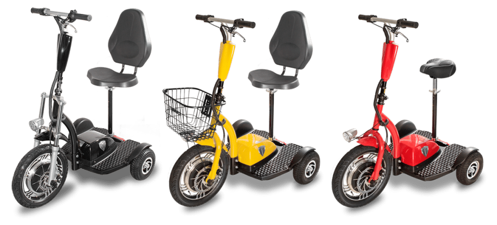top 10 best 3 wheel electric scooters 2018 reviews