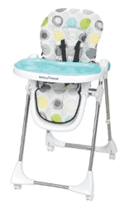 Baby Trend Aspen High Chair - Baby Trend High Chairs