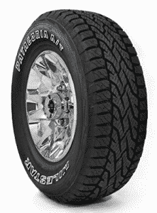 Milestar Patagonia A/T Off-Road Radial Tire