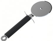 Pizza Cutter Wheel, Wotmic Pizza Slicer with Ergonomic Anti-Slip Grip Handle