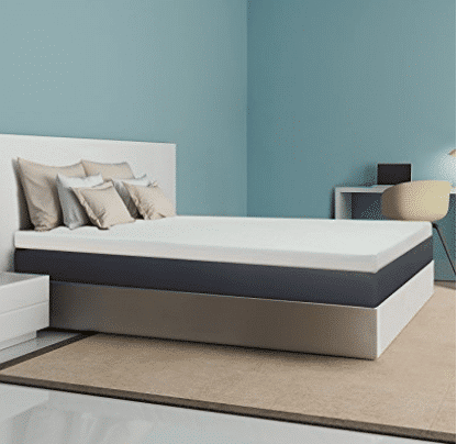 Top 10 Best Mattress Toppers 2018 - Buyer's guide (February. 2018)