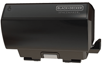 BLACK+DECKER Spacemaker Multi-Purpose Can Opener