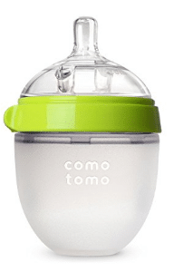 Comotomo Natural Feel Baby Bottle - Milk Bottles