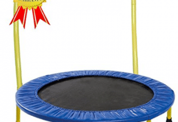 Top 10 Best Mini Trampolines in 2018 Reviews – Buyer's Guide