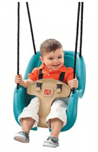 Step2 Infant To Toddler Swing Seat, Baby Swings