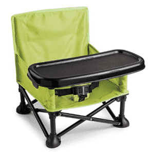 Summer Infant Pop N' Sit Portable Booster - Baby Trend High Chairs