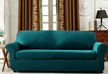 Top 10 Best Slipcovers For Sofas in 2018 Reviews