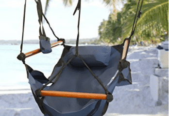 Top 10 Best Hammock Chairs in 2019 Reviews – Buyer's Guide