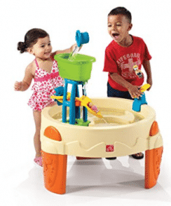 Step2 Big Splash Waterpark Water Table