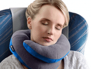Top 10 Best Travel Pillows Review 2018