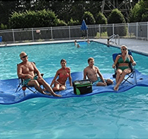 Big Joe Waterpad/Bean Pool Float