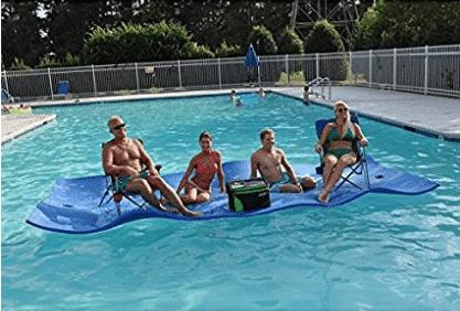 Top 10 Best Floating Water Mats Review Feb 2019 Buyer
