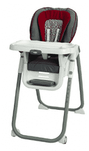 Graco TableFit Baby High Chair, Baby Trend High Chairs