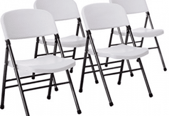 Top 9 Best Folding Chairs Review in 2020 – Buyer's Guide