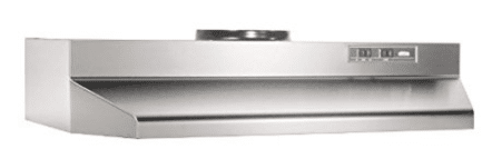 Broan 423004 ADA Capable Under-Cabinet Range Hood