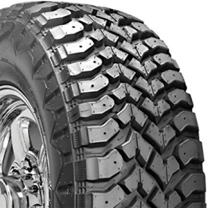 Hankook DynaPro MT RT03 Off-Road Tire