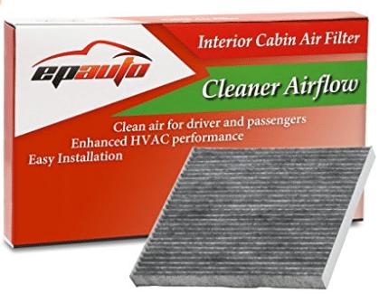 EPAuto CP819 (CF11819) Hyundai - Cabin Air Filters