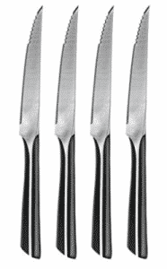 Calphalon Katana 4-Piece Steak Knife Set - Calphalon Knife Sets