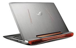 ASUS ROG G752VS-XB72K - OC Edition 17.3-Inch Gaming Laptop