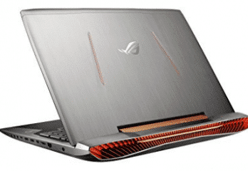 ASUS ROG G752VS-XB72K - OC Edition 17.3-Inch Gaming Laptop