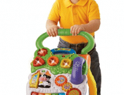 Top 10 Best Baby Push Toy Walkers in 2019 Review