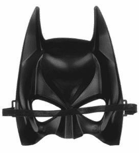 Ansee Fashion Cosplay Mask for Halloween Masquerade Party