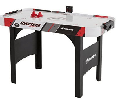"New - Triumph Overtime 48"" Air Hockey Table"