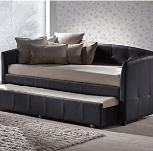 Hillsdale 1072DBT Napoli Daybed with Trundle